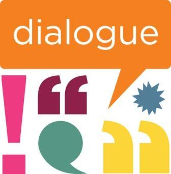 99190 WUOT Dialogue Logo V2.0